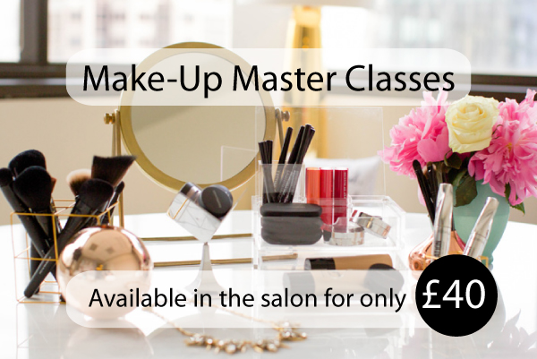 Makeup Master Classes